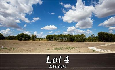 Lorena Residential Lots & Land For Sale: Tbd Royals Ranch Road