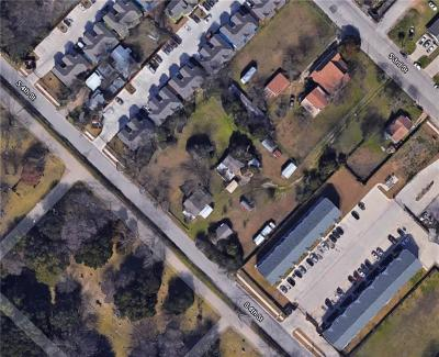 Waco Residential Lots & Land For Sale: 2310-2404 S 4th Street #Multi