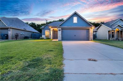 Waco Single Family Home For Sale: 10408 Condor Loop