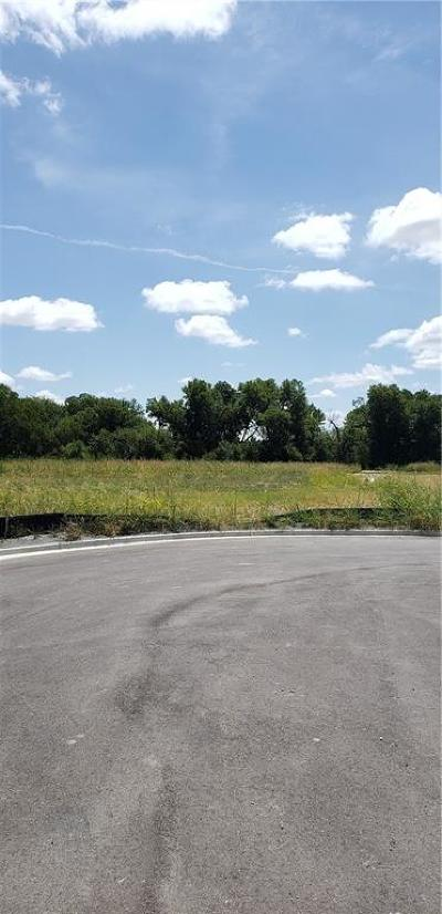 Robinson Residential Lots & Land For Sale: 1032 Cecilia Court