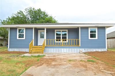 Waco Single Family Home For Sale: 3008 Sarah Street