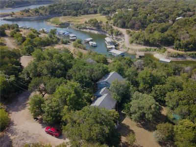Clifton Single Family Home For Sale: 261 Cr 1766 Road