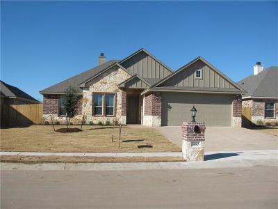 Waco Single Family Home For Sale: 10005 Wildberry Lane