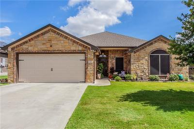 Temple Single Family Home For Sale: 8316 Salt Mill Hollow Drive