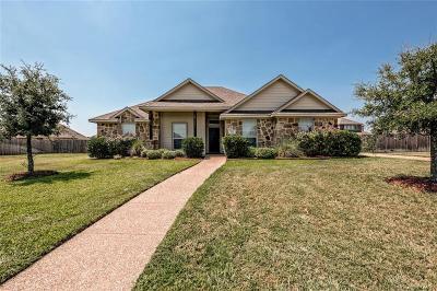McGregor Single Family Home For Sale: 136 Sterling Ridge
