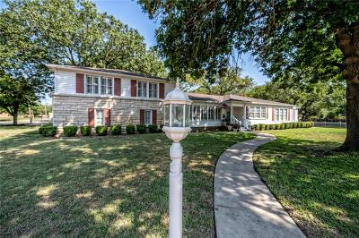 McGregor Single Family Home For Sale: 1025 W 8th Street