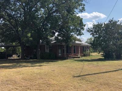 McGregor Single Family Home For Sale: 194 McGregor South Loop