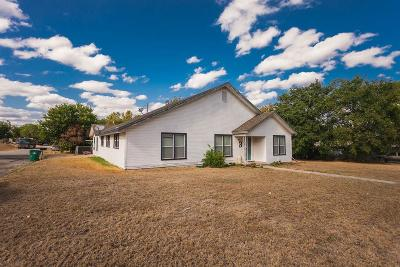 Clifton Single Family Home For Sale: 1408 W 15th Street