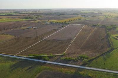Crawford Residential Lots & Land For Sale: Tbd 15 Acres Cedar Rock Parkway