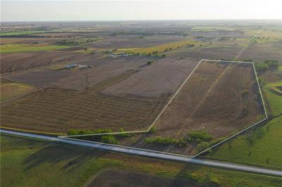 Crawford Residential Lots & Land For Sale: Tbd 16 Acres +/- Cedar Rock Parkway