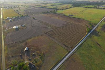 Crawford Residential Lots & Land For Sale: Tbd 15 Acres +/- Cedar Rock Parkway