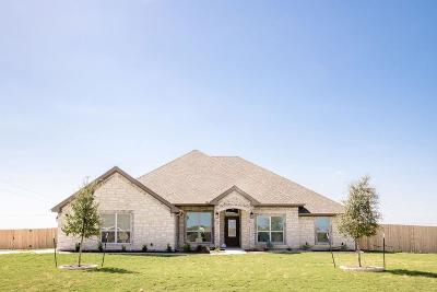 Lorena Single Family Home For Sale: 192 Sportsman Drive