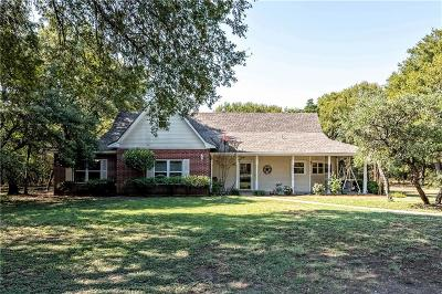 Valley Mills Single Family Home For Sale: 333 Highline Road