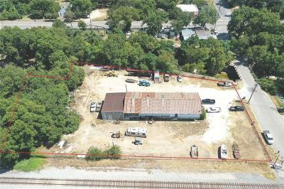 Waco Commercial For Sale: 400 S 15th Street