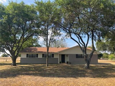 Hewitt Single Family Home For Sale: 1804 W Spring Valley Road