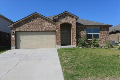 Lorena Single Family Home For Sale: 2813 Skinner Drive