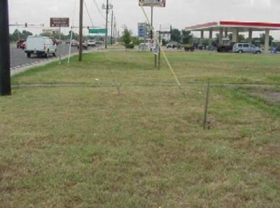 Wichita Falls Residential Lots & Land For Sale: 2211 Southwest Parkway