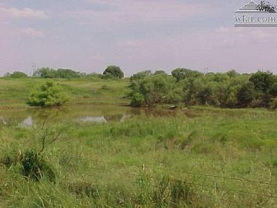 Burkburnett Residential Lots & Land For Sale: 7490 Roller Road