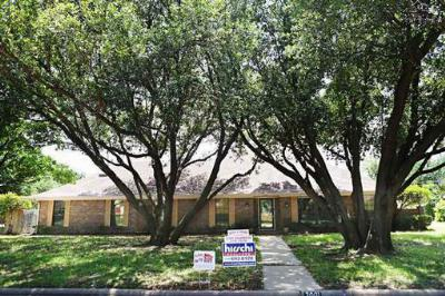 Wichita Falls TX Single Family Home Active W/Option Contract: $244,900