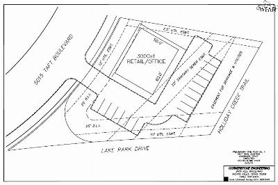Wichita Falls Residential Lots & Land For Sale: 5015 Taft Boulevard