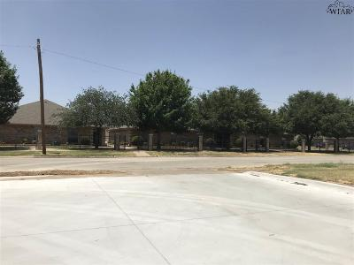 Wichita Falls Multi Family Home For Sale: 4120 Faith Road