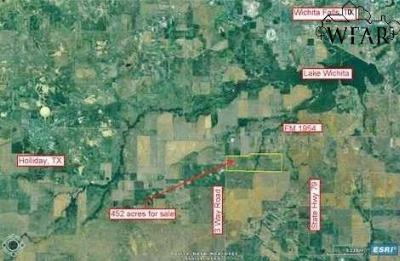 Residential Lots & Land Active W/Option Contract: Mahler Road