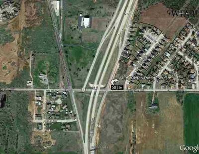 Wichita Falls Residential Lots & Land For Sale: Rathgeber Road