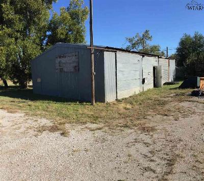 Residential Lots & Land Sold: 709 N Avenue F