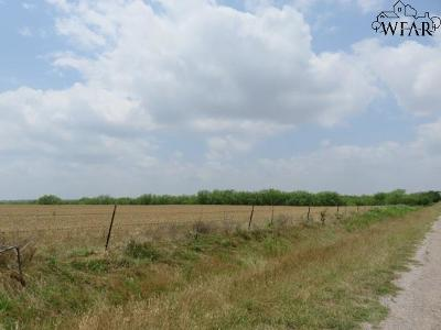 Wichita Falls Residential Lots & Land For Sale: Burkburnett Road