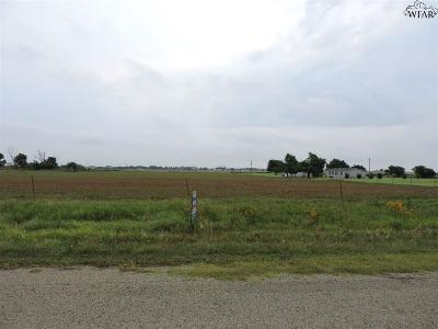 Wichita Falls Residential Lots & Land For Sale: 8200 Bobby Point Road