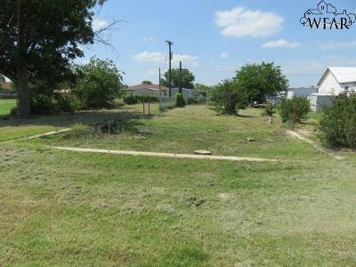 Residential Lots & Land For Sale: 309 E Olive Street