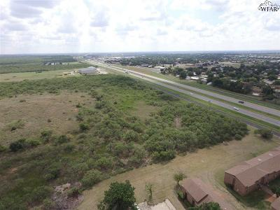 Residential Lots & Land For Sale: 32.32 Ac Hwy 287