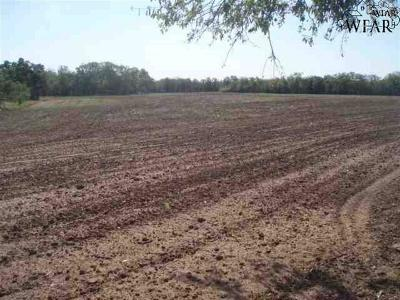 Wichita Falls Residential Lots & Land For Sale: 2911 Huntington Lane