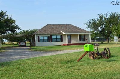 Single Family Home For Sale: 563 Mingle Road