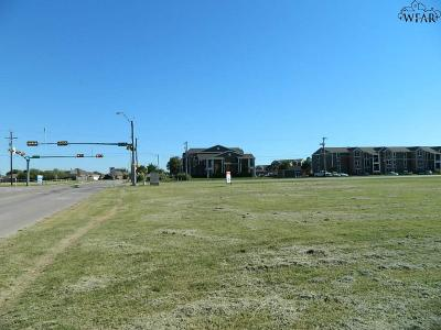 Wichita Falls Residential Lots & Land For Sale: 1700 Hwy 79