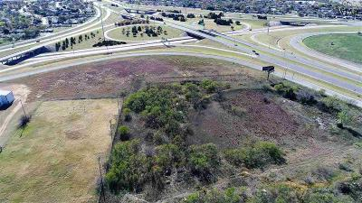 Residential Lots & Land For Sale: 2401 Central Freeway