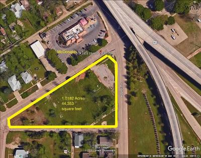 Wichita Falls Residential Lots & Land For Sale: 1507-1515 15th Street
