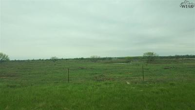 Residential Lots & Land For Sale: 160 Acres Fm 369