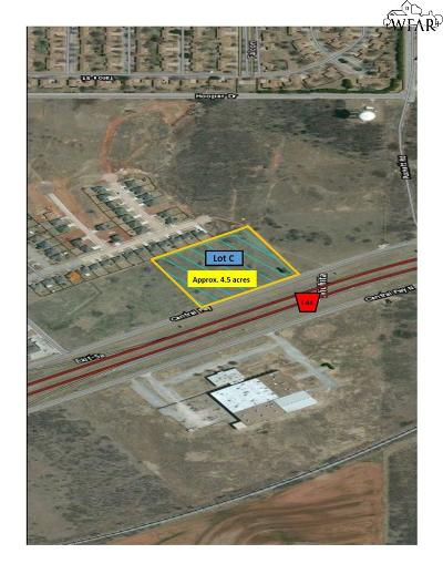 Commercial For Sale: Central Freeway