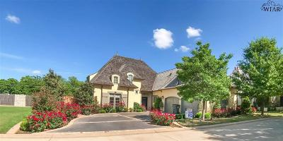 Wichita County Single Family Home For Sale: 13 Champions Court