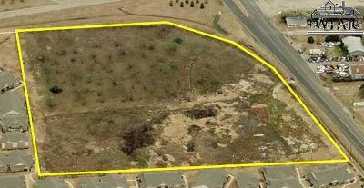 Residential Lots & Land For Sale: Jacksboro Highway