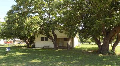 Clay County Single Family Home For Sale: 209 Broad Street