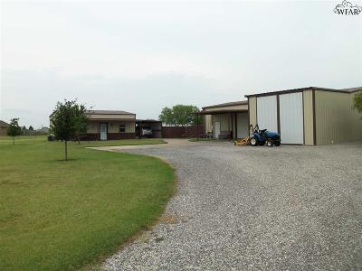 Clay County Single Family Home For Sale: 3242 Taylor Road