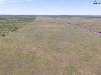 Residential Lots & Land For Sale: 20.5 Ac Hwy 281