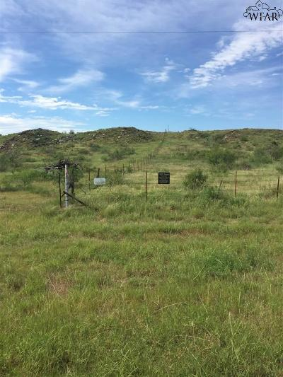 Wichita County Residential Lots & Land For Sale: W Fm 367
