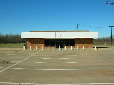 Commercial For Sale: 6300 Southwest Parkway