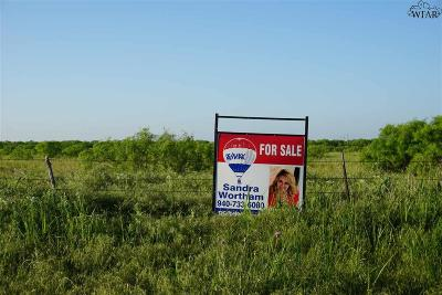Residential Lots & Land For Sale: Fm 1954