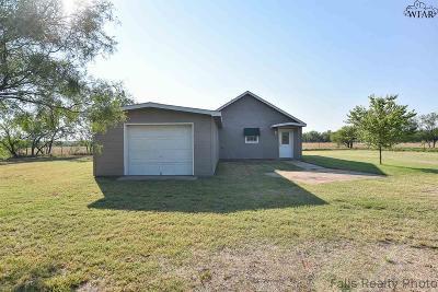 Clay County Single Family Home Active-Contingency: 294 Kinta Trail