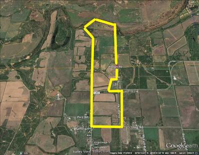 Iowa Park Residential Lots & Land For Sale: Hodges Road