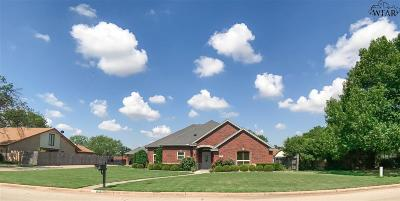 Single Family Home For Sale: 3046 Horseshoe Bend Estates